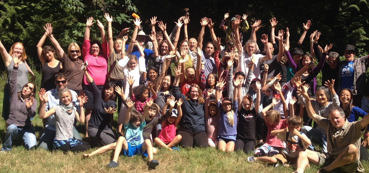 NVC Summer Camp 2020