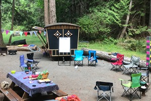 The Magic of Family Summer Camp