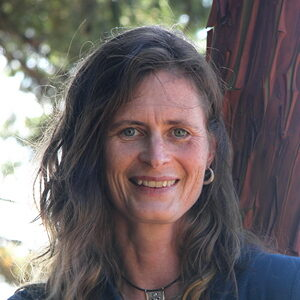 Angela Walkley – Board Member
