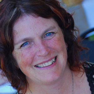 Sandra Thomson – Treasurer